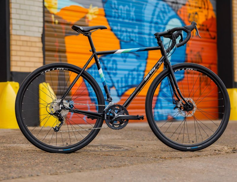 New All-City Gorilla Monsoon, Space Horse and Big Block 8