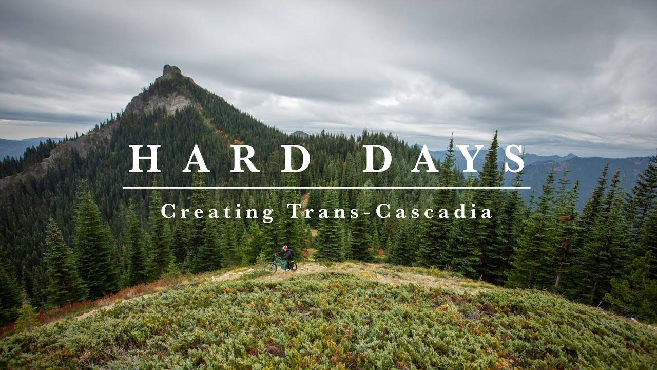 Creating Trans-Cascadia 2