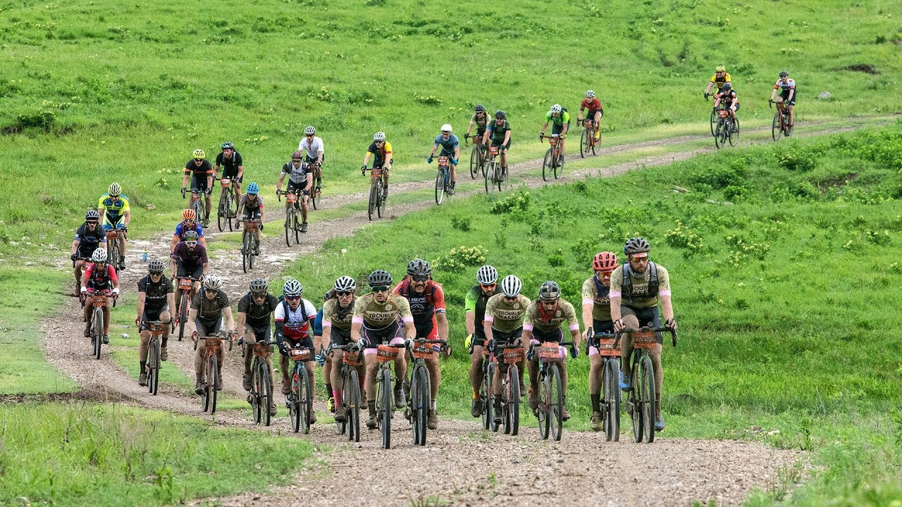 EF Education First will race Leadville and Dirty Kanza 3