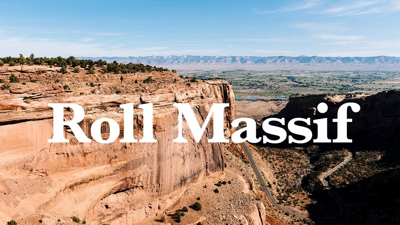 Roll Massif Unveils Eight Colorado Cycling Events Under One Banner 6