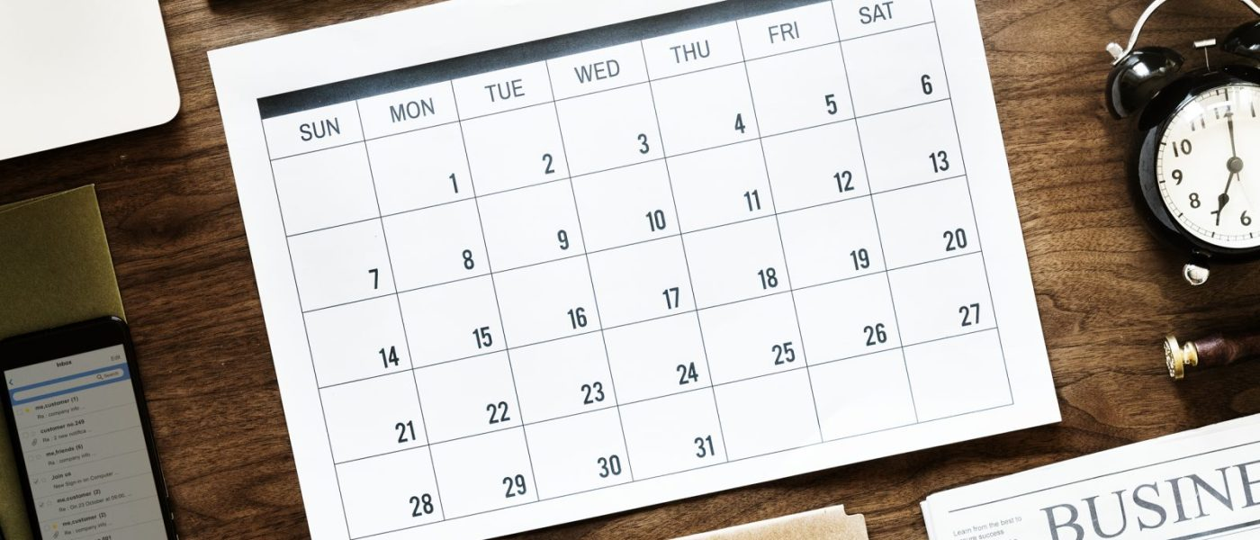 How to Write a Cycling Training Plan for the Coming Year 1