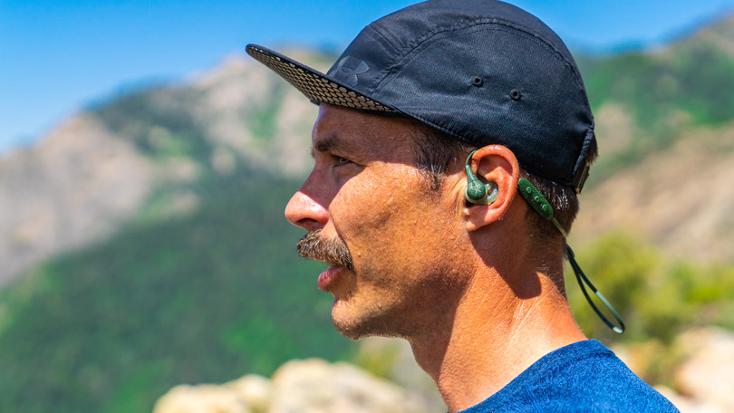 Save $30 on a Great Set of Cycling Headphones 14