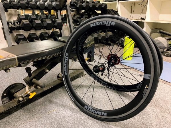 Wheel Steal: E11EVEN 38/50mm Tubeless Ready Carbon Clinchers Review 12