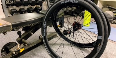 Wheel Steal: E11EVEN 38/50mm Tubeless Ready Carbon Clincher Wheelset Review
