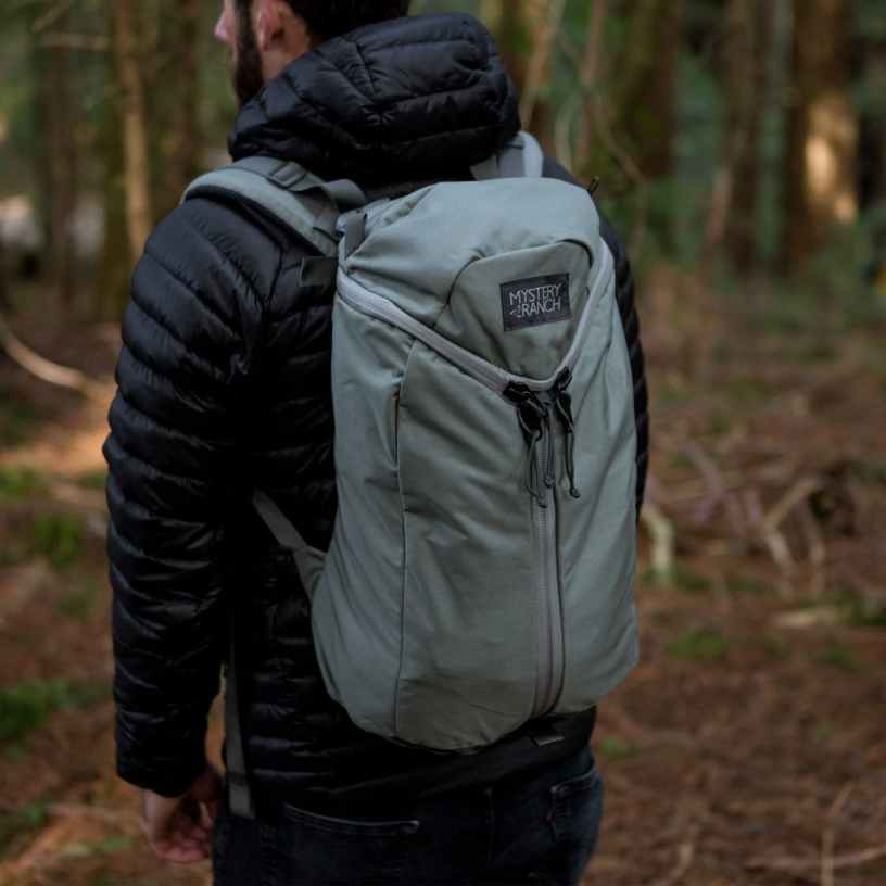 You Can Save 28% on Mystery Ranch's Commuter Pack Today