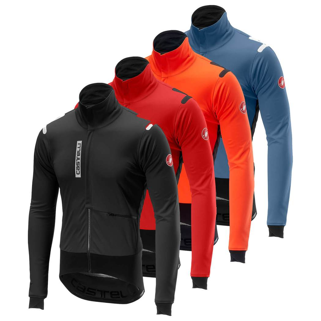 Castelli Alpha RoS Jacket Review 4