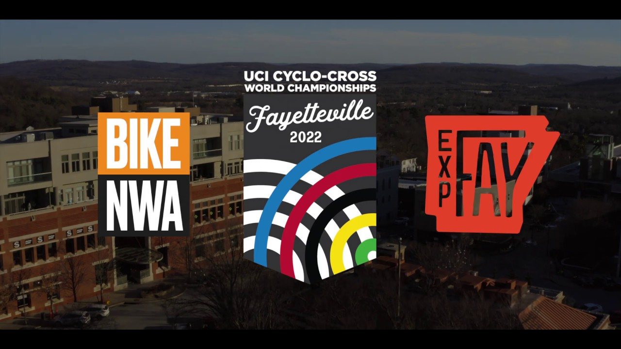 Northwest Arkansas Wins Bid to Host UCI Cyclocross World Championships in 2022 33