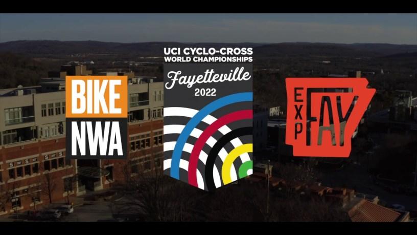 Northwest Arkansas Wins Bid to Host UCI Cyclocross World Championships in 2022