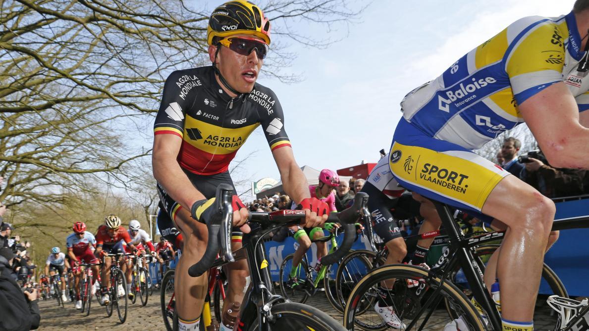 The Watts Needed to Ride Omloop Het Nieuwsblad and Kuurne-Brussels-Kuurne 10