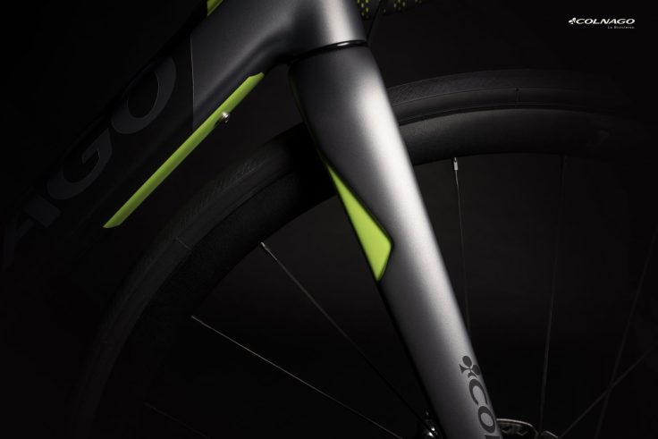 Colnago E64 an E-road Bike Weighing Just 12kg 6