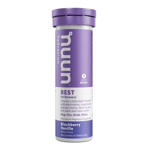 Nuun has a New Drink for Athletes Who Want to Sleep Better 24