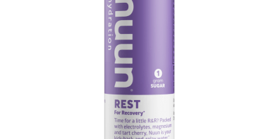 Nuun has a New Drink for Athletes Who Want to Sleep Better