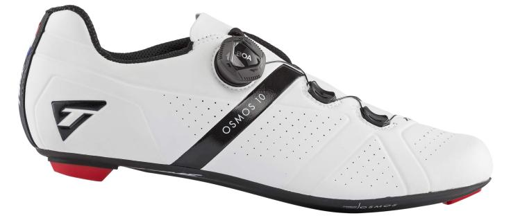 Time Osmos: French Brand's First New Shoe in Nine Years 7