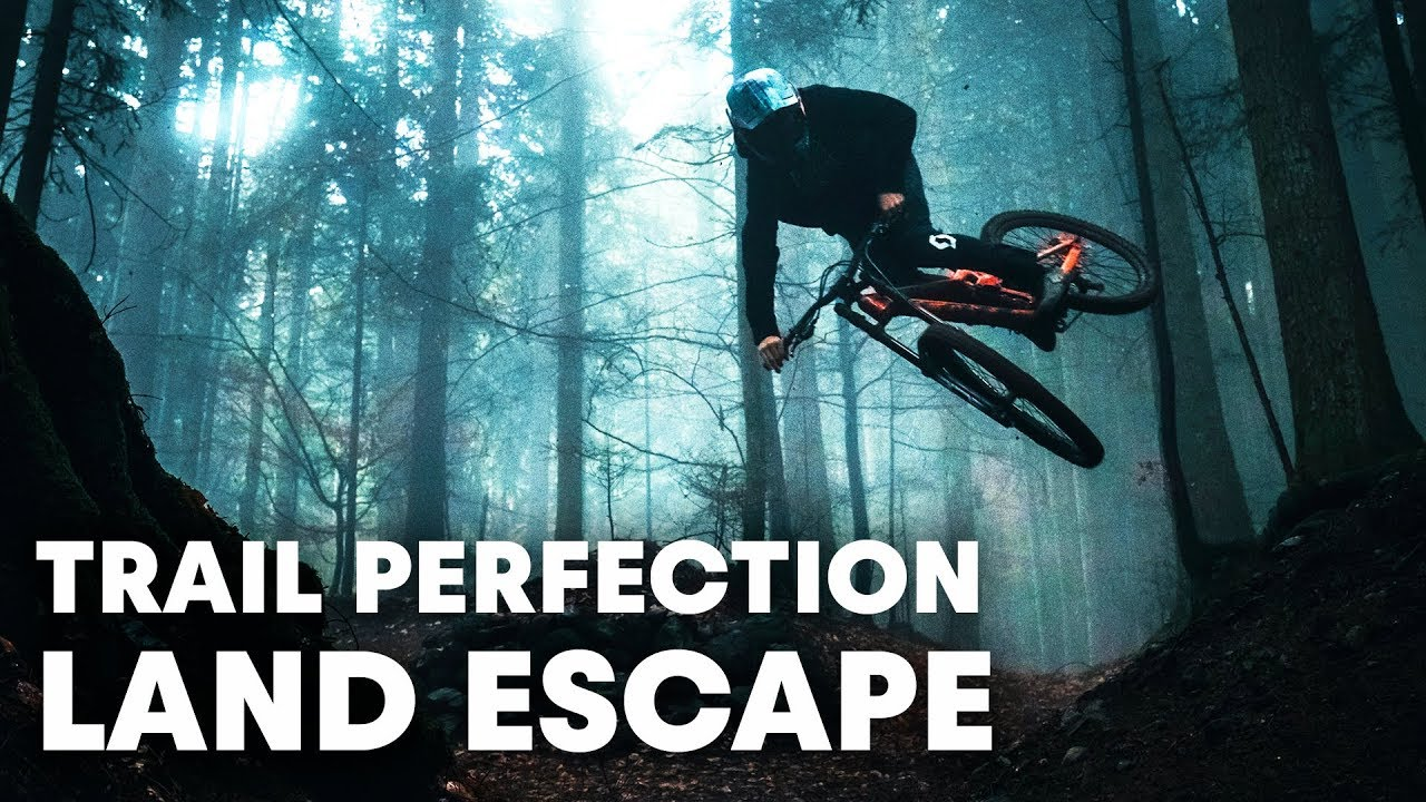 Finding Flow on the Best MTB Trails 24