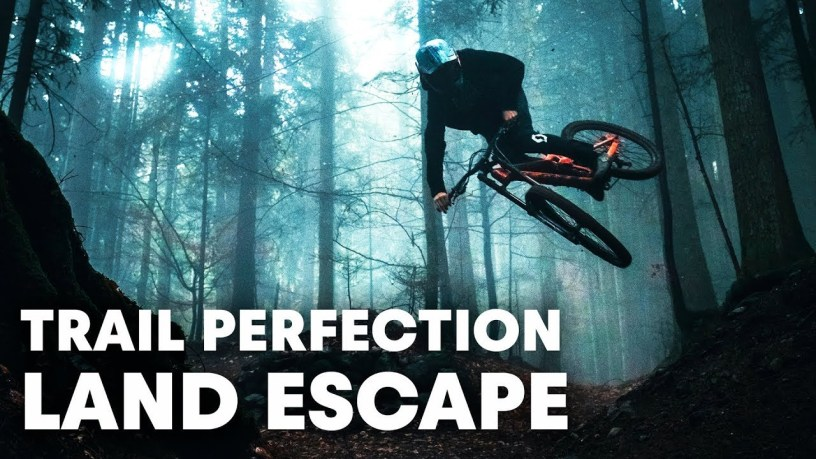 Finding Flow on the Best MTB Trails