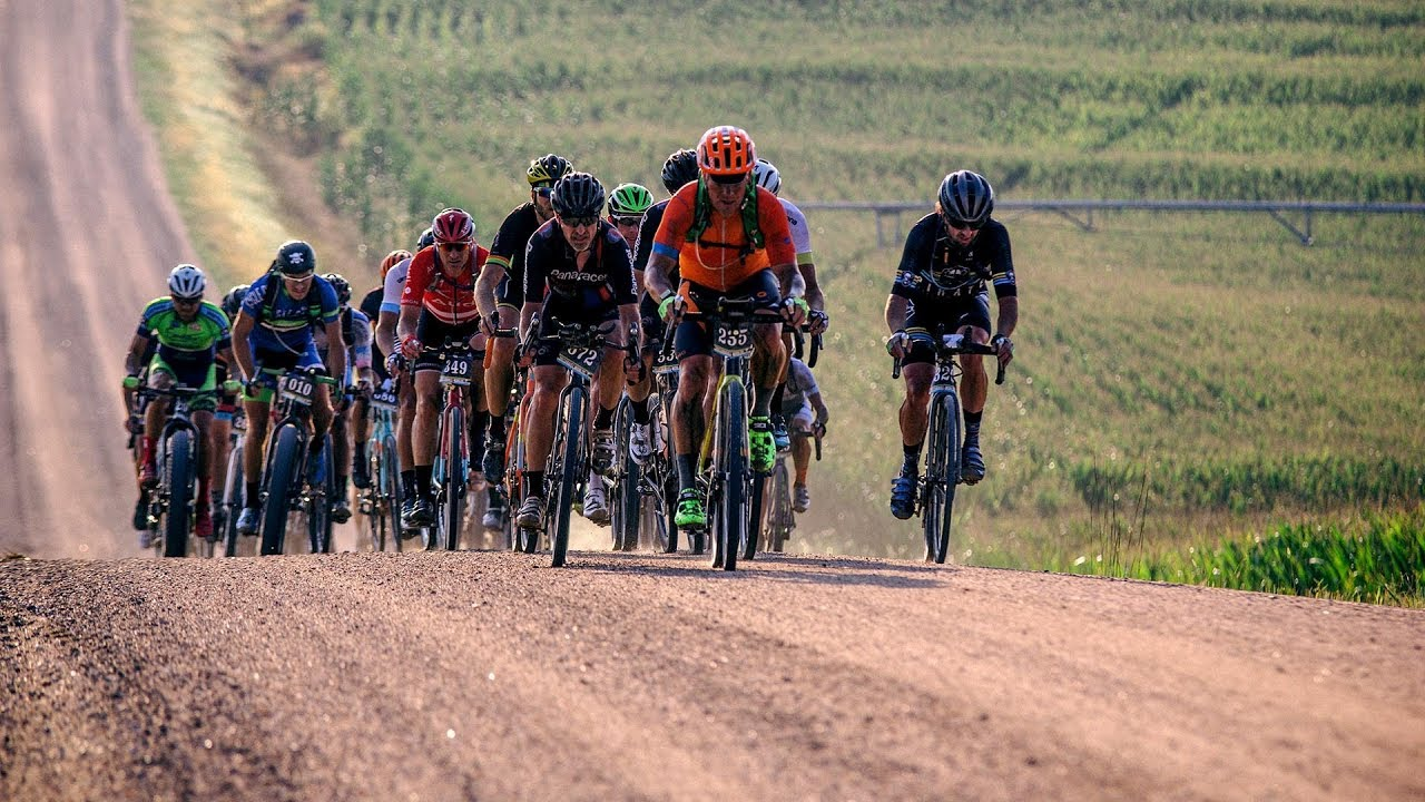 "2019 Gravel Worlds Adds ""L'Eroica"" Category 5"
