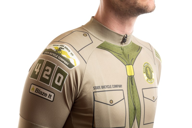 4.20 Cycling Gear to Heighten Your Ride 8