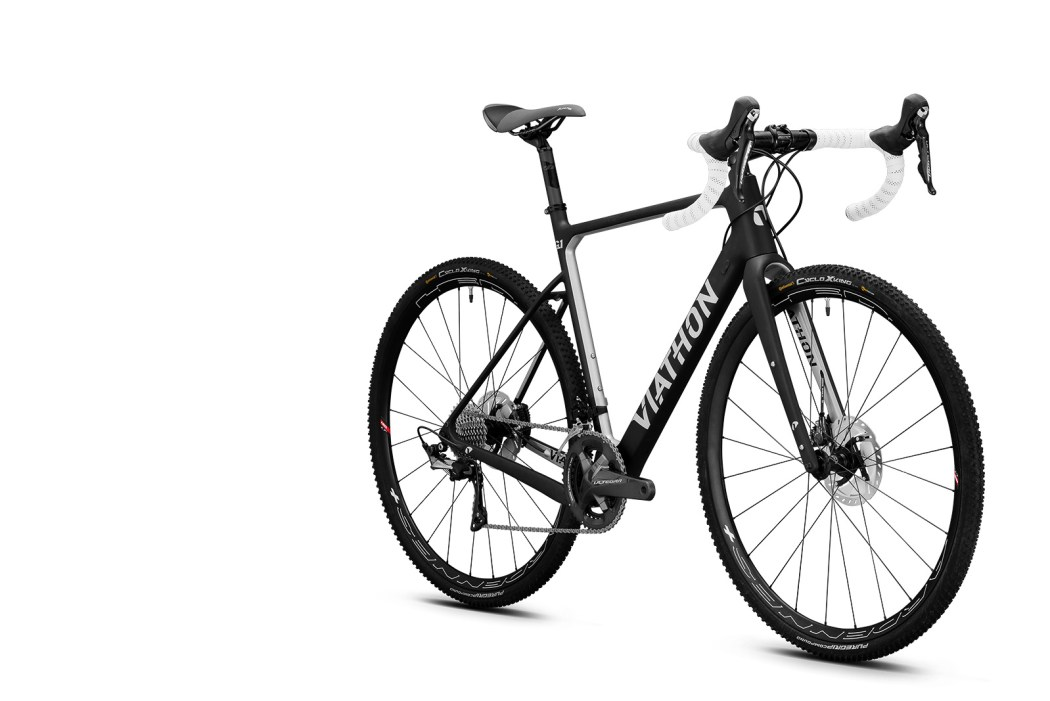 Wal-Mart Launches Viathon, a New Direct-to-Consumer Bike Company 3