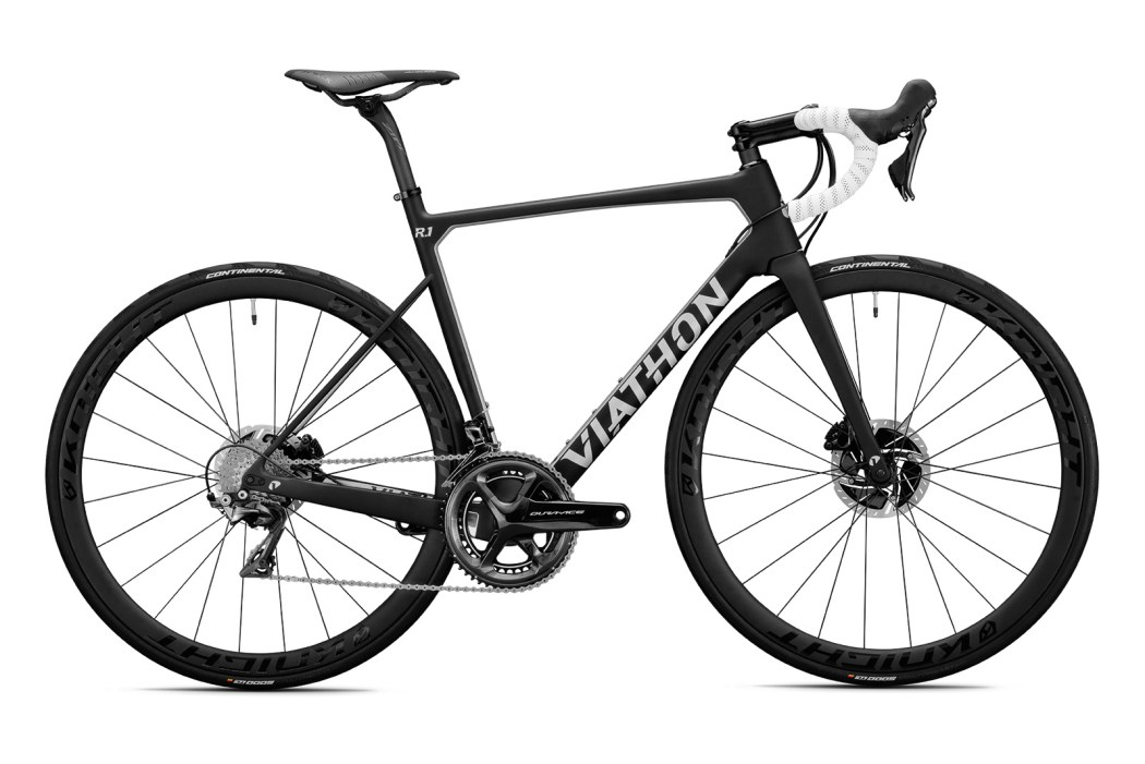 Wal-Mart Launches Viathon, a New Direct-to-Consumer Bike Company 2