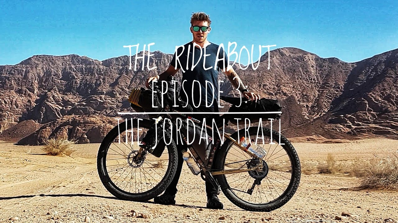 The Rideabout - The Jordan Trail 12