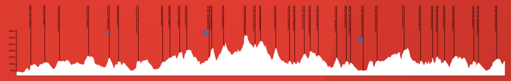 2019 Amstel Gold Race Preview 3