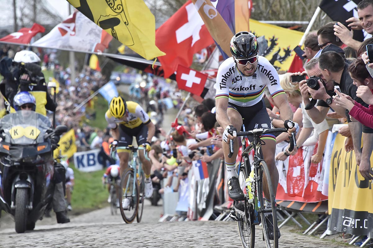 2019 Tour Of Flanders Preview 1