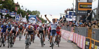 2019 Giro d'Italia Stage 18 Recap: Breakaway barely survives 4