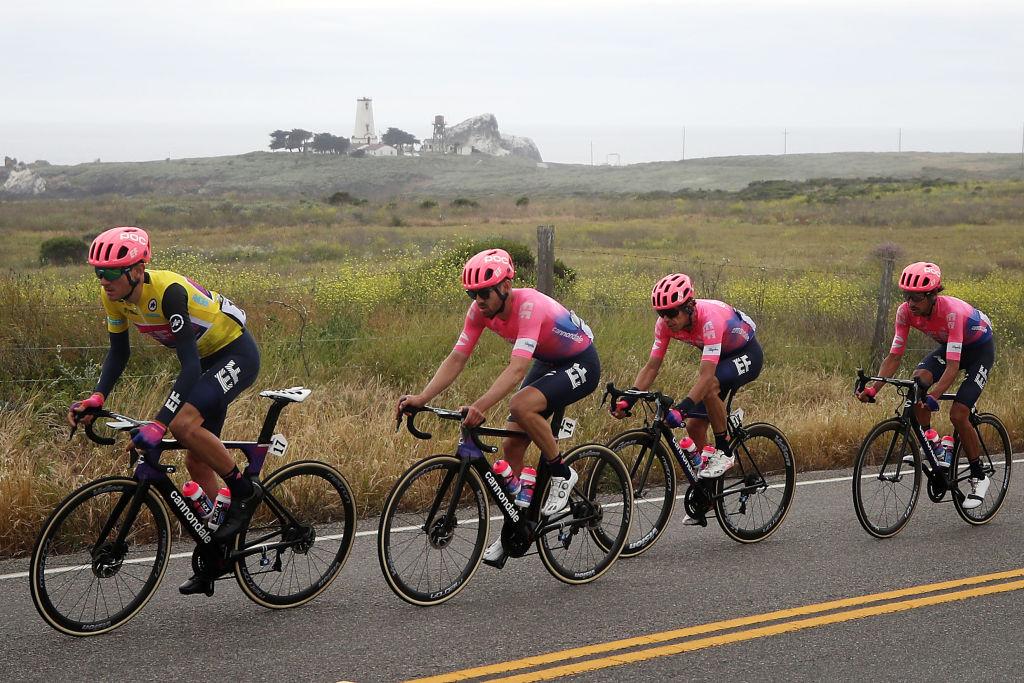2019 Tour Of California Stage 4 Recap 21