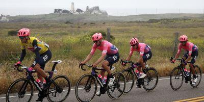 2019 Tour Of California Stage 4 Recap 16