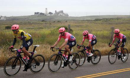 2019 Tour Of California Stage 4 Recap