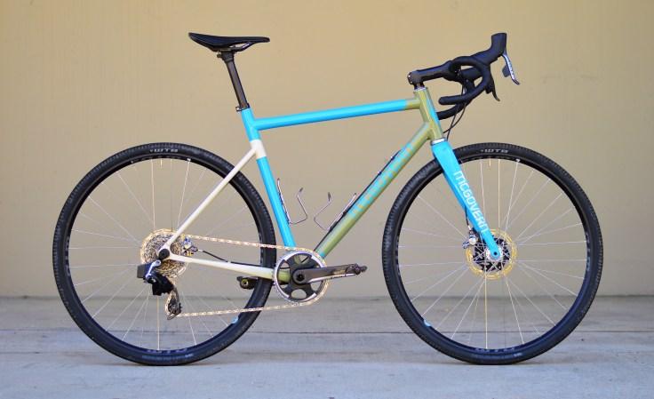 Builders For Builders: Dream Bike Raffle Benefiting Sierra Trails 7