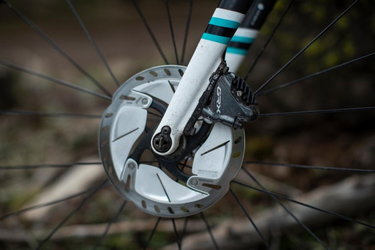 Shimano GRX: The First Dedicated Gravel Component Groupset 4