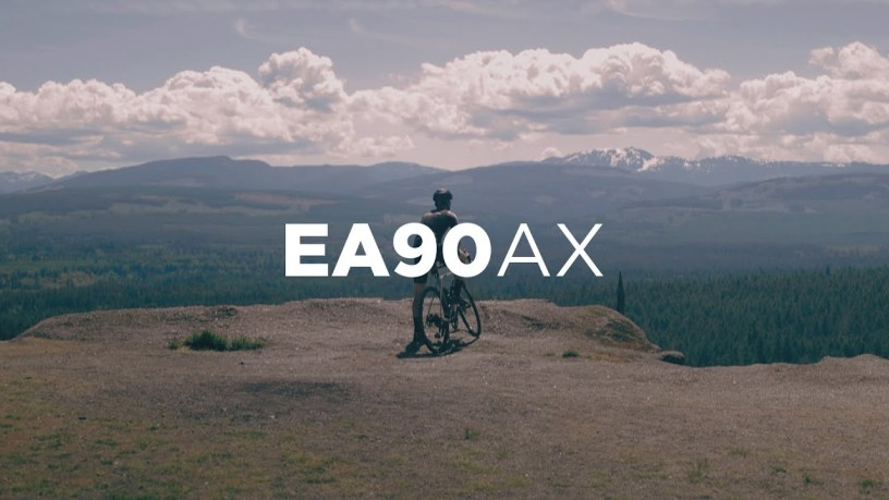 Easton EA90 AX Wheels for Gravel, Road, and Just About Everything Else