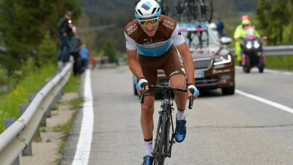 2019 Giro d'Italia Stage 17 Recap: Peters solos, Movistar looks strong 33