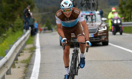 2019 Giro d'Italia Stage 17 Recap: Peters solos, Movistar looks strong