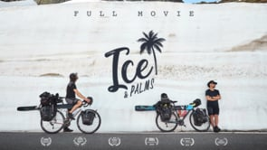Ice & Palms: Crossing the alps by ski and bike 3