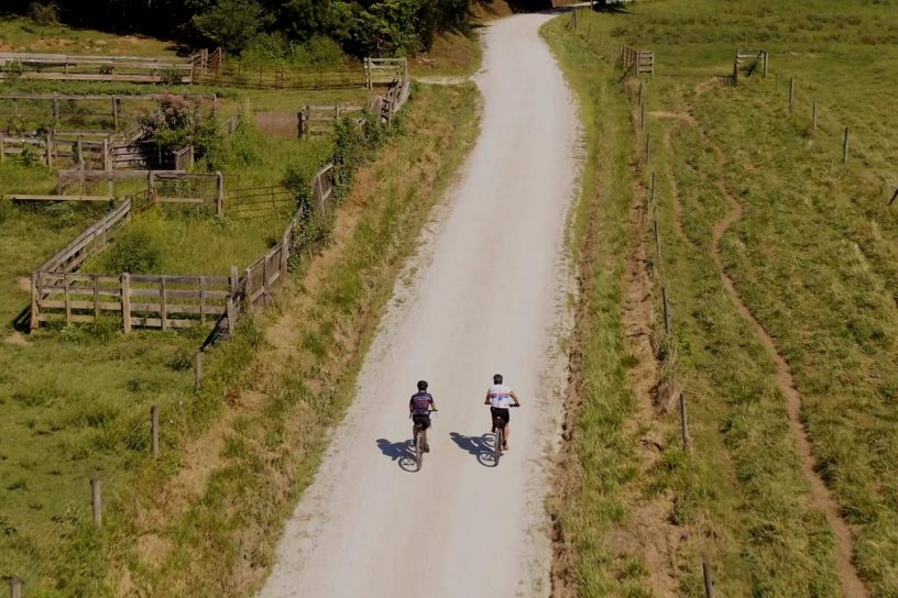 Ride To Extraordinary  –  The TNGA