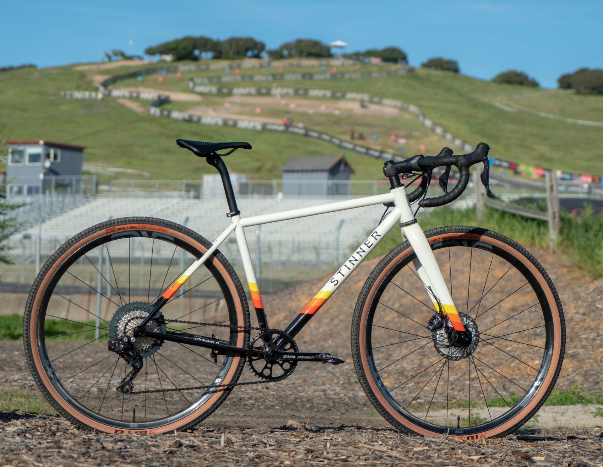 Builders For Builders: Dream Bike Raffle Benefiting Sierra Trails 4