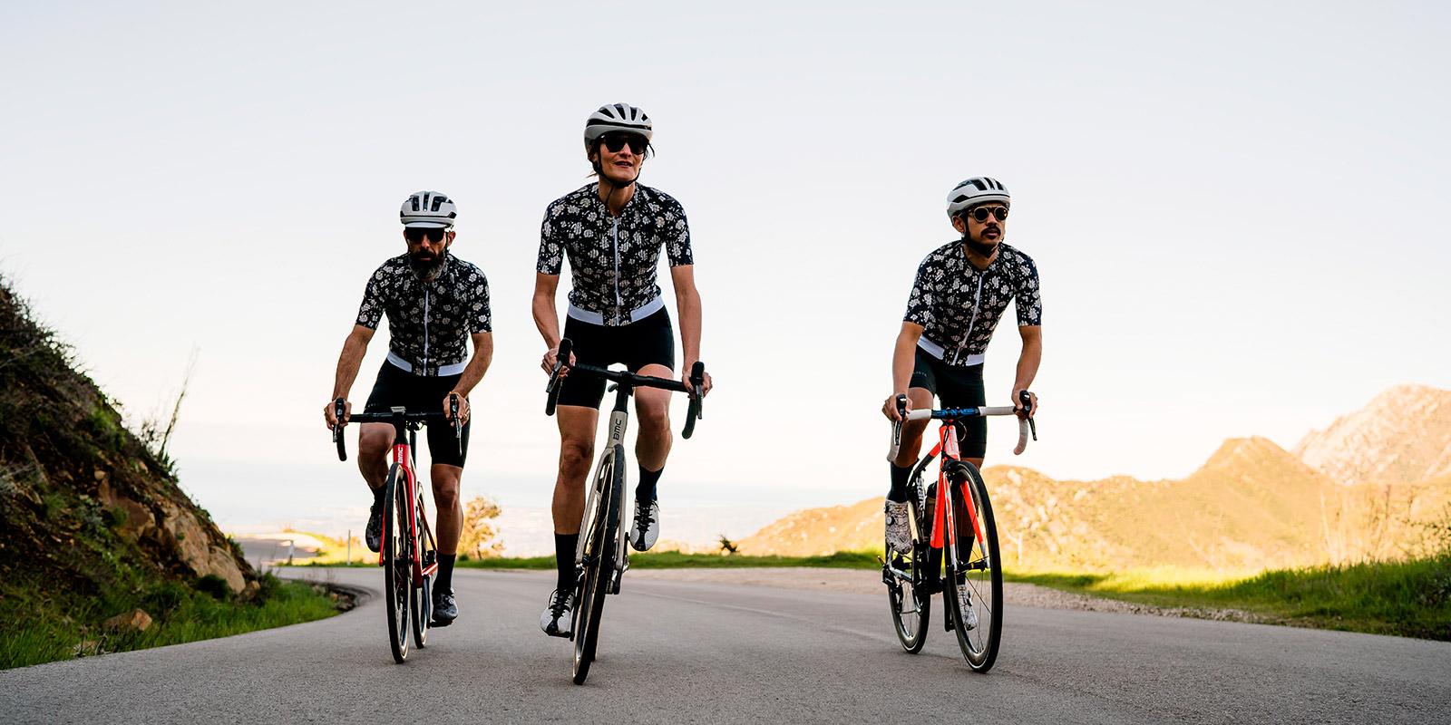 Café du Cycliste Launches Atelier Collection 7
