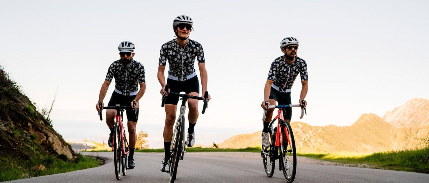 Café du Cycliste Launches Atelier Collection 1