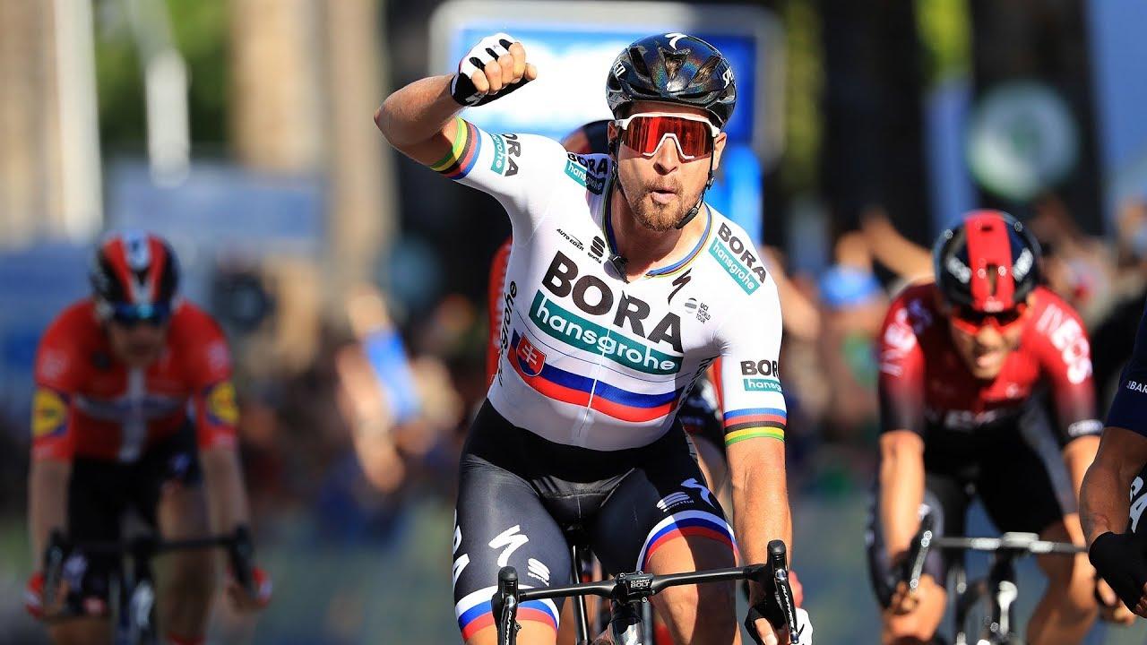 Tour Of California Stage 1 Recap 21