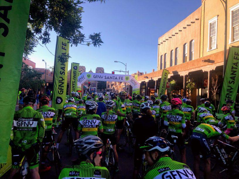 GFNY Santa Fe Race Report
