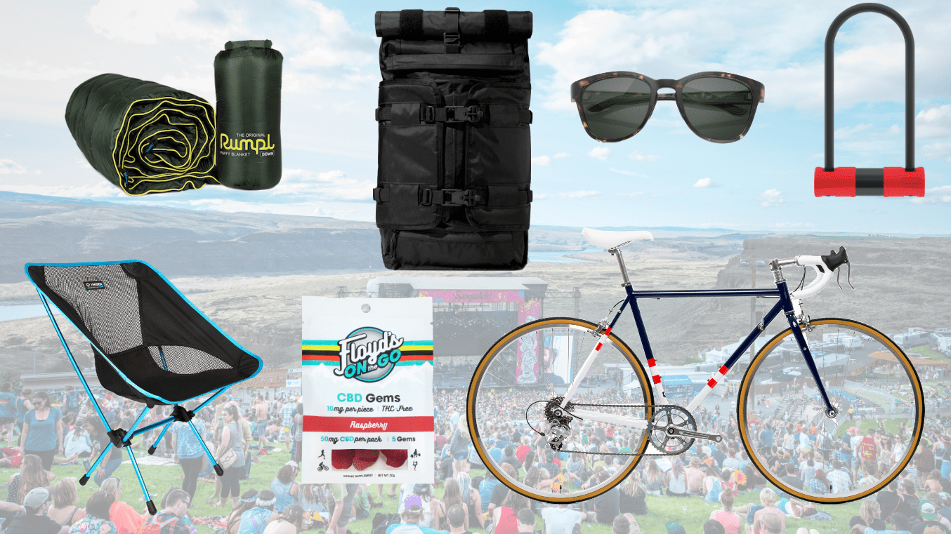 Summer Music Festival Essentials 10