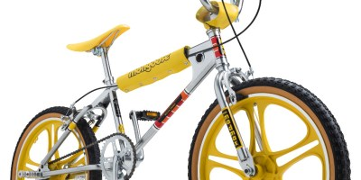 Mongoose Releasing Limited Edition Stranger Things Season 3 Bike