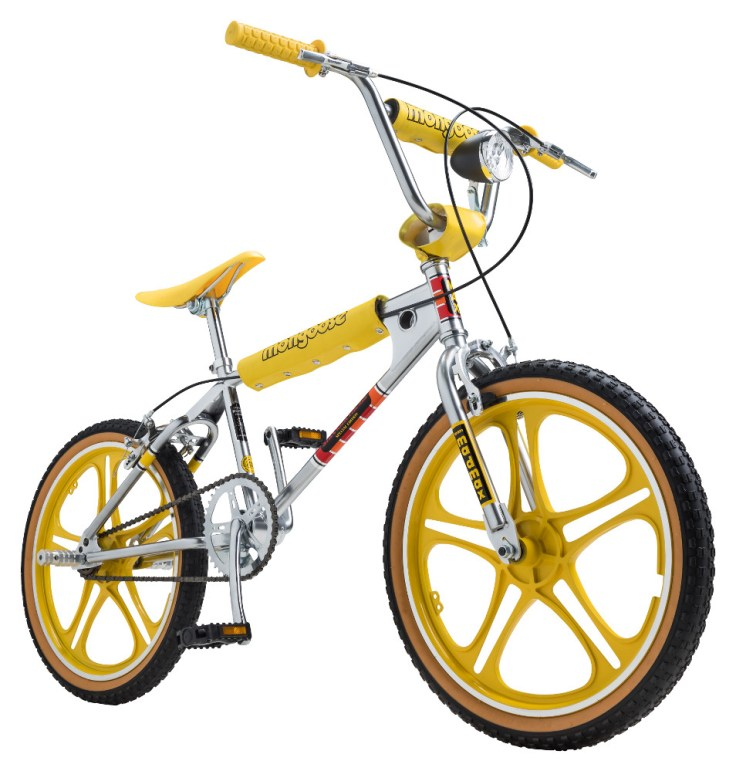 Mongoose Releasing Limited Edition Stranger Things Season 3 Bike 3