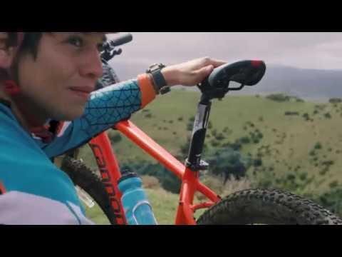 Cruzar: Crossing Northern Patagonia by Bike 9