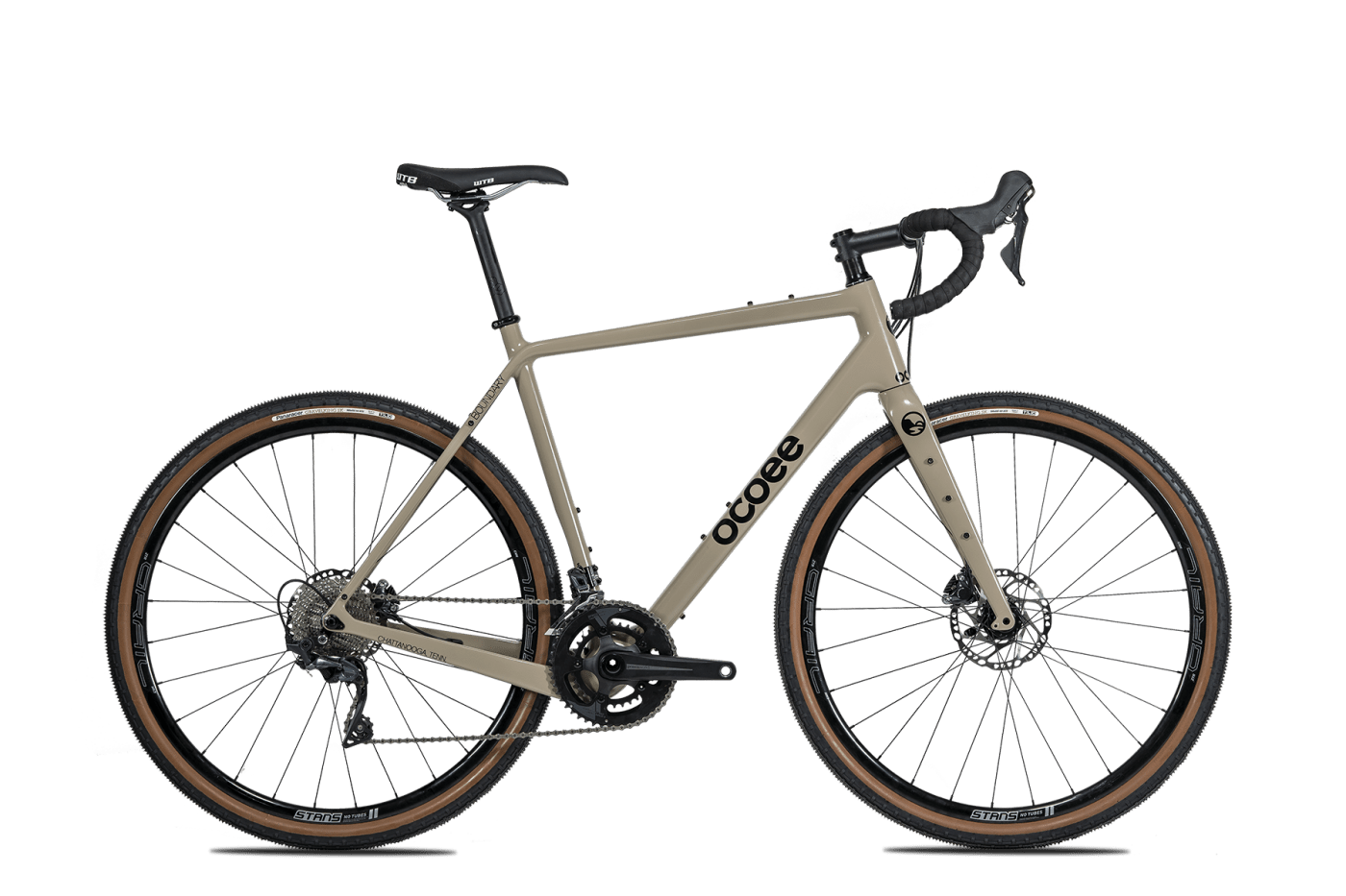 Litespeed's Direct to Consumer Bikes get a Name: Ocoee 3