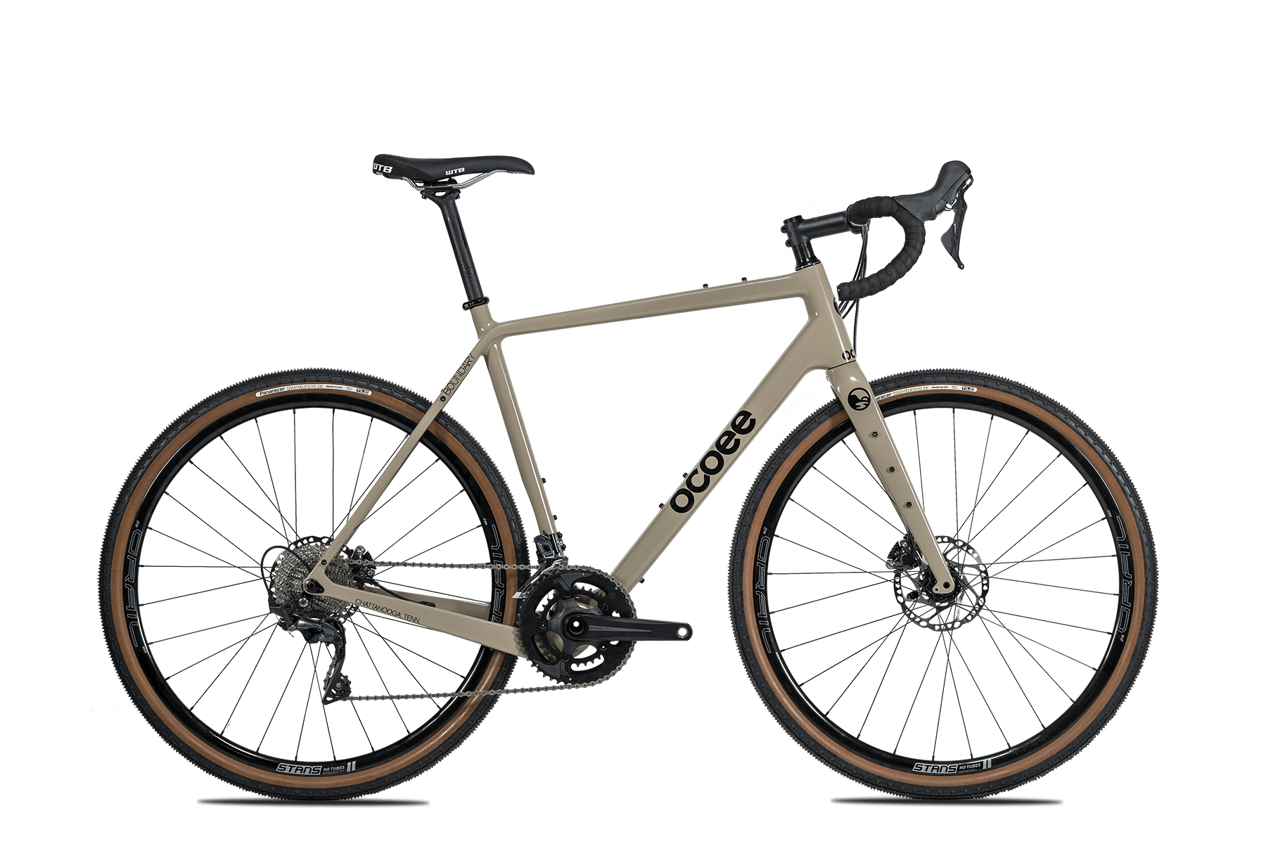 Litespeed's Direct to Consumer Bikes get a Name: Ocoee 2