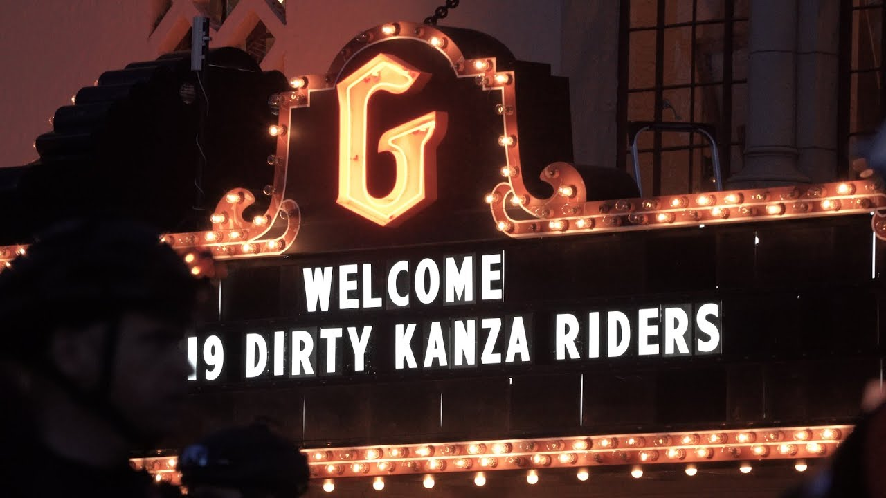 So You Want to Ride Dirty Kanza? 39