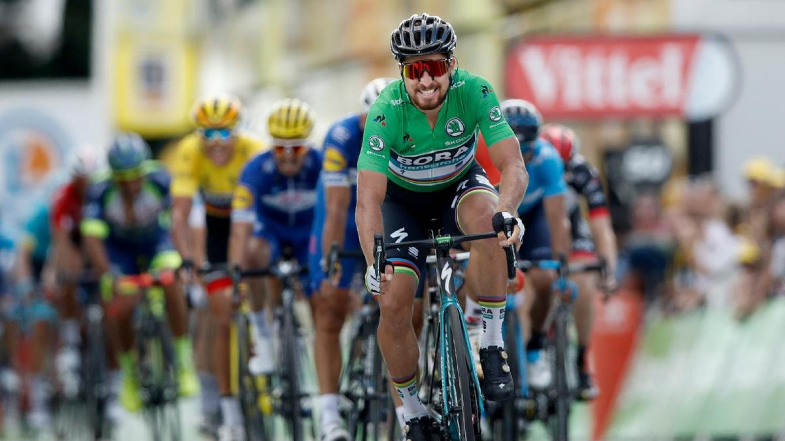 Peter Sagan Wins 2019 Tour de France Stage 5 After Several Near Misses 10